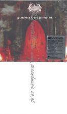 CD--BLOODBATH--BLOODBATH OVER BLOODSTOCK