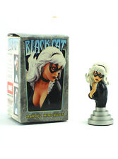 Bowen Designs Black Cat Mini Bust Artist Proof Marvel AP Spider-Man New In Box