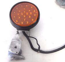 "Grote AMBER LED Utility Flood Light 6493 SAE-FONY-91 5"" 53312 pattern #2"