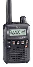 Icom Radio Scanners