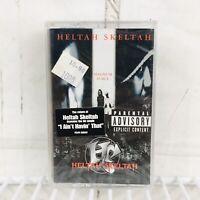 heltah skeltah magnum force cassette tapes sean price