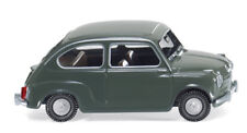 Wiking 009998 - 1/87 NSU Fiat chasses-Gris-Neuf