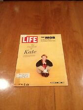 LIFE Magazine The Comeback of Kate January 5 1968 Katharine Hepburn