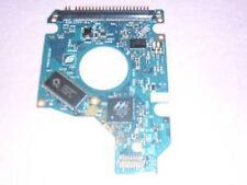 "Toshiba MK1031GAS (HDD2A02 F ZK01 T) 100gb 2.5"" IDE/ATA PCB"