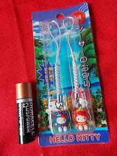 NEW! Hello Kitty OKINAWA SHISA MASCOT Glow in the Dark / PVC FIGURE UK DESPATCH