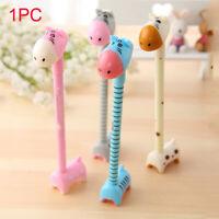 Creative Donkey Giraffe Ballpoint Pen Base Pen School Supplies Stationery~