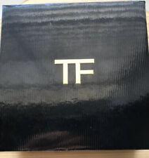 Tom Ford Noir Pour Femme Women 3 x 5 ML Set + Case Perfume Atomizer New In Box