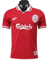 Liverpool 96-97 Home Retro Shirt S-XXL