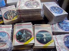 Urania antologia - 29 numeri (1970 - 1983)