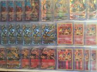 Pokemon Card Power Packed Mini Cubes - GX/EX/Full Art/Holos/WOTC/Vintage