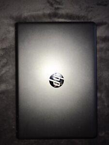HP Laptop (Pavilion)