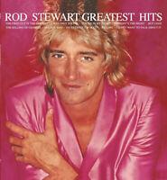 Rod Stewart - Greatest Hits (2019) Brand New sealed Vinyl Argentine Reissue