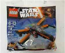 Lego 30278 Star Wars Poe's X-wing Fighter 64pcs Polybag