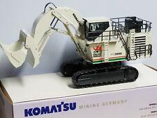 Limited Edition Celtic Energy Komatsu PC3000 Mining Shovel Excavator, NIB NZG
