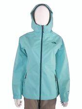 NORTH FACE Women Pare Waterproof Rain Jacket Black Blue Red Yellow Grey Green