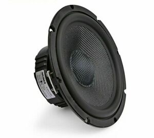 Bass Speaker Woofer Audio Bookshelfs 6.5 Inch Multimedia Sound Theater For Homes