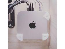 Mac Mini Aluminum Universal Wall Mount under desk mount 3rd 4th gen
