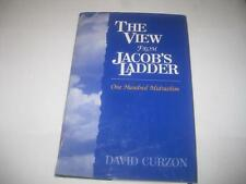 The View from Jacob's Ladder: One Hundred Midrashim by David Curzon