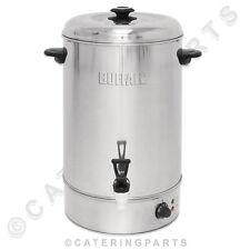 GENUINE BUFFALO GL348 30 LITRE 2.6kW 2600W MANUAL FILL TEA URN HOT WATER BOILER