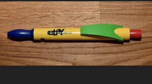 Vintage eBay Pen Orginal Logo