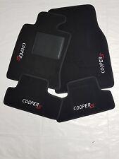 Tappeti Auto MIni Cooper S R55-R56-R57, Tappetini Personalizzati!