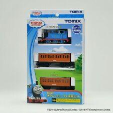 Tomix 93810 Thomas Tank Engine & Friends Thomas 3 Cars Set N scale