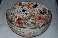 *Royal Cauldon* Formal Large Porcelain Centerpiece Bowl -Made in England, 1930s