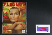💎 PLAYBOY MAGAZINE:  DEC 1994 BO JACKSON PERFECT 10 GIRL CHRISTMAS GALA ISSUE💎
