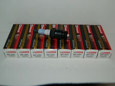 SET OF 8 FORD MOTORCRAFT SP431 COPPER CORE SPARK PLUGS XF14Y BSF82C BSF6 RF18YC