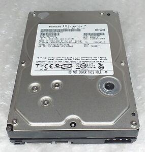 "1TB HITACHI HUA721010KLA330 7200rpm 3.5"" SATA Hard Disk Drive"