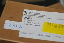 Buderus nefit 75851 flusso quantità brickwall BOSCH 7098336 GB 112 C 21/32 NUOVO