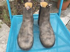 Blundstone Boots Size 6