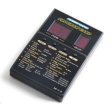HW LED Program Card Box_2A for Platinum Series Brushless Speed Controller ESC
