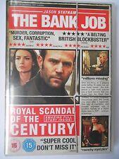The Bank Job (DVD, 2008)