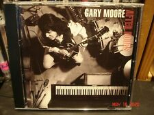 After Hours by Gary Moore (CD, 1992, Charisma)