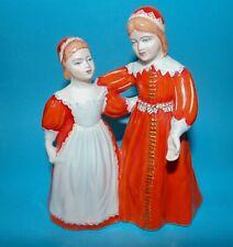 COALPORT figurine ornament ' Restoration , Stuart 1660-1689 '  L/E 1st quality