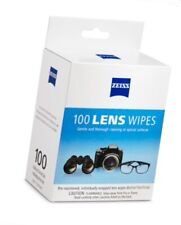 100 ZEISS Lens/Viewfinder Cleaning Wipes Konica S3 Rollei 35 Canonet Olympus RD