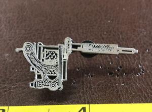 Vest /  Tattoo Gun Small