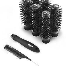 Kodo Lock & Roll Brush Set 25mm - Black