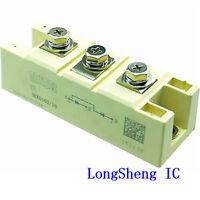 1pcs Semikron Semipack 2 Thyristor Diode Module SKKD 162/16 NEW