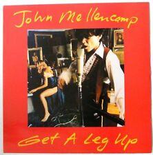 CD CARTONNE DIGIPACK JOHN MELLENCAMP GET A LEG UP 2T