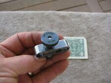 Starrett 58 S Snug Machinist Toolmaker Tool Tools