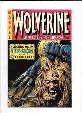WOLVERINE #55 ==> NM- LAND VARIANT CSS 22 COVER SWIPE MARVEL COMICS 2007