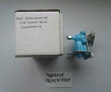 New Ge Refrigerator Ice Maker Valve 510309032102 Free Shipping