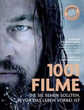 1001 Filme, (2017, Taschenbuch)