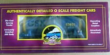 MTH CSX 8000 Gallon Tanker Car # 20-96116 New Ships FREE in US