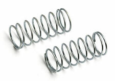 ASC6496 Front Spring/Macro Spring, silver, 3.85 lb RC10 TEAM ASSOCIATED