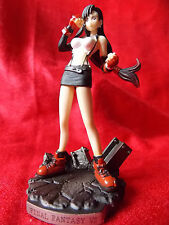 "Unopened FINAL FANTASY Vll Tifa Lockhart 3.4"" 8.5cm SOLID PVC FIGURE UK DESPATCH"