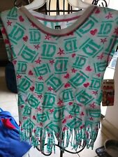 ONE DIRECTION  size 6/6x New with tags