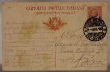 POSTA MILITARE 28^ DIVISIONE 1.8.1915 #XP277I